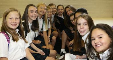Uniforms - Christ the King Catholic School