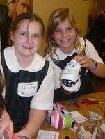 3rd Grade Shoe Drive